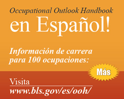 Career Information - en Español!: Spanish OOH