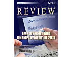 MONTHLY LABOR REVIEW
