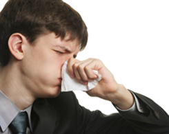 Illness-related Work Absences During Flu Season