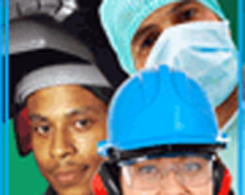 Spotlight on Statistics: Worker Safety and Health