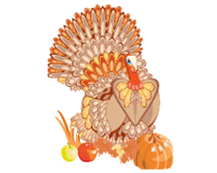 Spotlight on Statistics: Thanksgiving