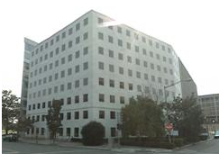 National Association of Letter Carriers Building