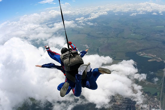 best jobs for adrenaline junkies