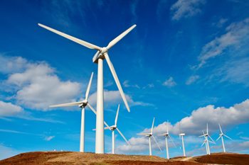 Wind energy research paper