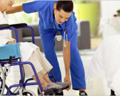 workplace hazards registered nurses often face while performing routine duties
