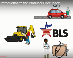 Introduction to the Producer Price Index