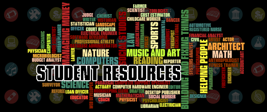 Student Resources