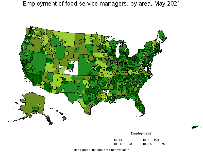 Food Service Managers - Map us foods pheonicx