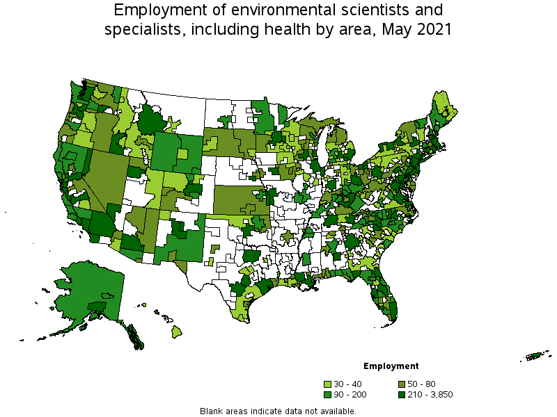 how to become an environmental health scientist