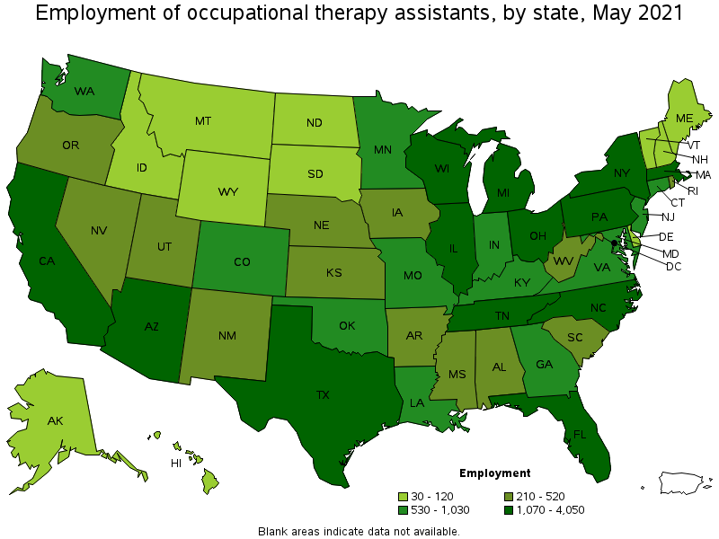 occupational therapy assistants, Human Body