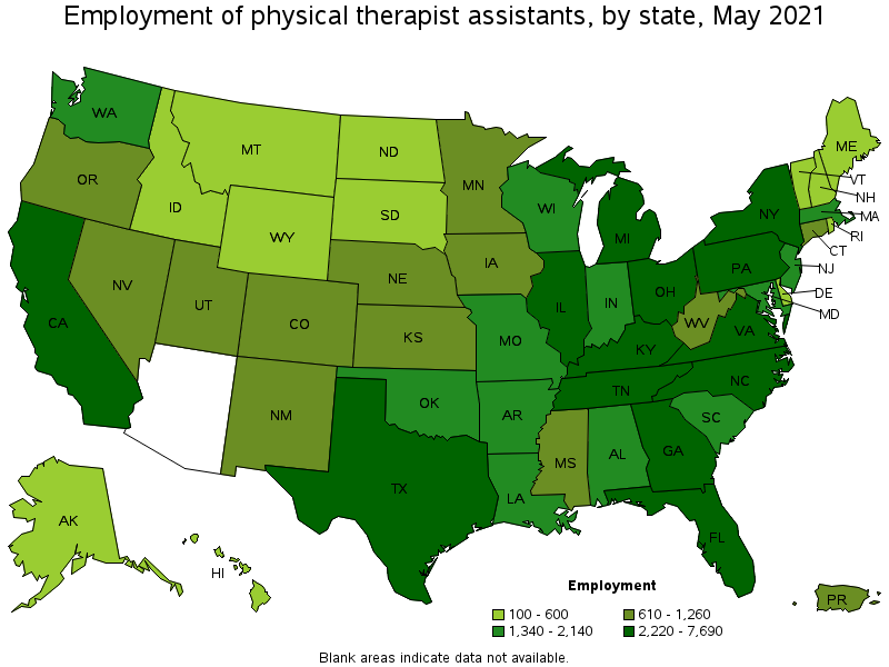 physical therapist assistants, Human body