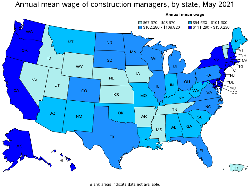 Apartment Building Manager Salary construction managers