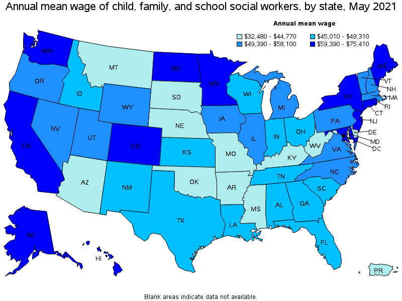child, family, and school social workers, Human Body