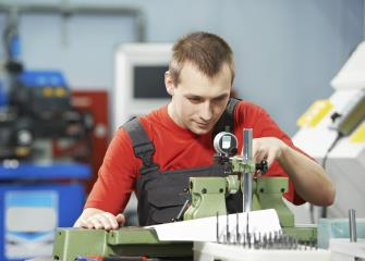 Best types of mechanical engineering jobs