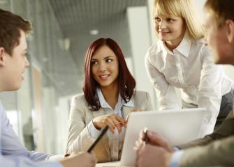 human resources specialists image