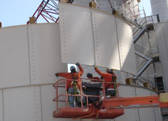 Iron Workers Union Jobs