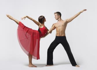 dancers and choreographers image