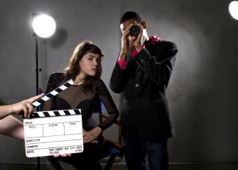 producers and directors image - Duties Of A Producer