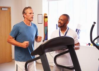 Image result for interim physical therapist helping