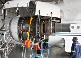 Aircraft Mechanic the best majors to study
