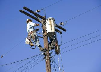 bureau of labor statistics rh bls gov Cell Tower Technician Training Tower Technician Salary in AZ