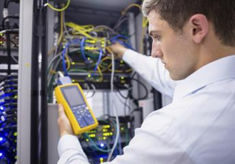 telecommunications equipment installers and repairers except line installers image