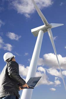 Wind Turbine Technicians Occupational Outlook Handbook