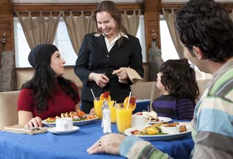 Bed And Breakfast Manager Job Description