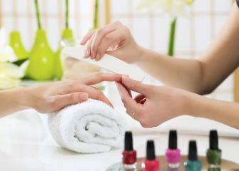 manicurists and pedicurists image