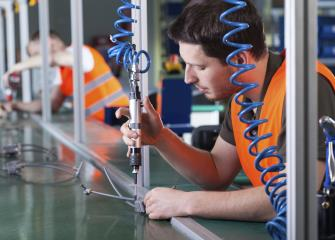 Exceptional Assemblers And Fabricators