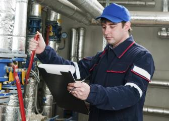 Stationary Engineers And Boiler Operators