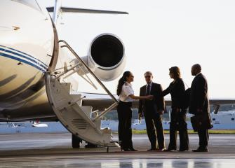Airline and Commercial Pilots  Occupational Outlook