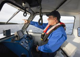 water transportation occupations image