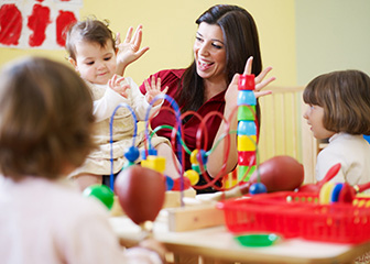 Preschool and Childcare Center Directors : Occupational Outlook ...