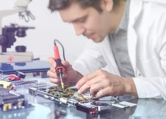 Computer hardware engineers