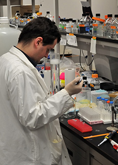 Biochemists And Biophysicists Occupational Outlook