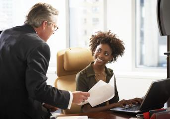 Paralegals And Legal Assistants