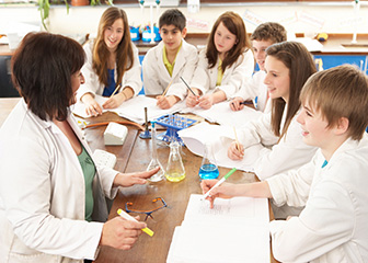 Are science teachers typically in high demand?