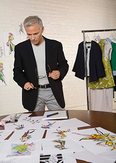Fashion designers job outlook 81