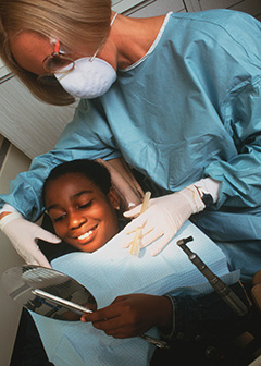 dental hygienists occupational outlook handbook us