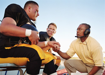 athletic trainers occupational outlook handbook us