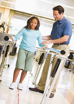 Physical therapist assistants and aides