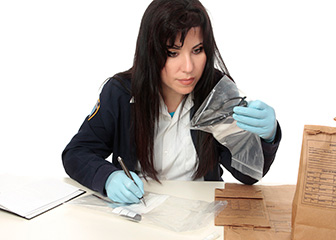 private detectives and investigators financial investigator