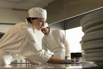 duties food preparation - Food Preparer Job Description