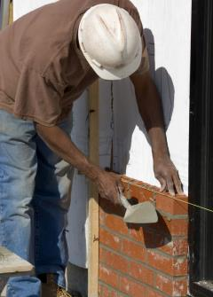 Brickmasons, blockmasons, and stonemasons