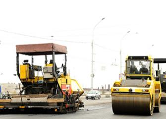 Construction equipment operators