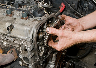 Diesel Mechanic foundation course in mathematics