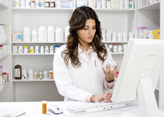 Pharmacy Technician what is an it major