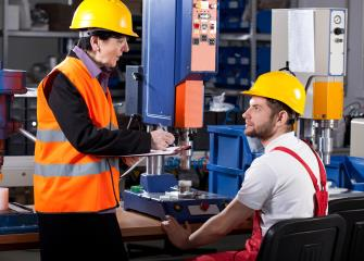 Occupational Health and Safety Specialists : Occupational Outlook
