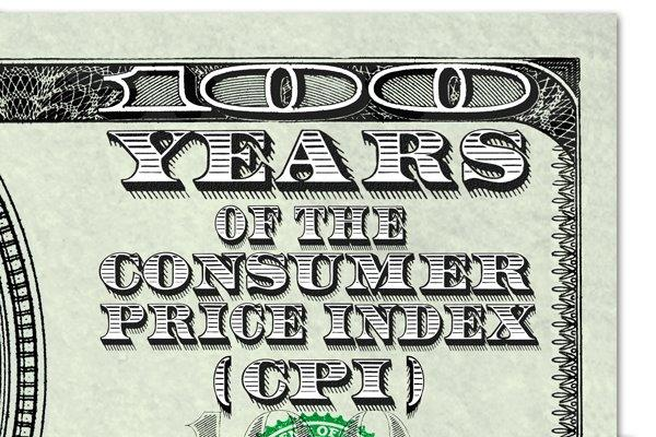 The first hundred years of the Consumer Price Index: a